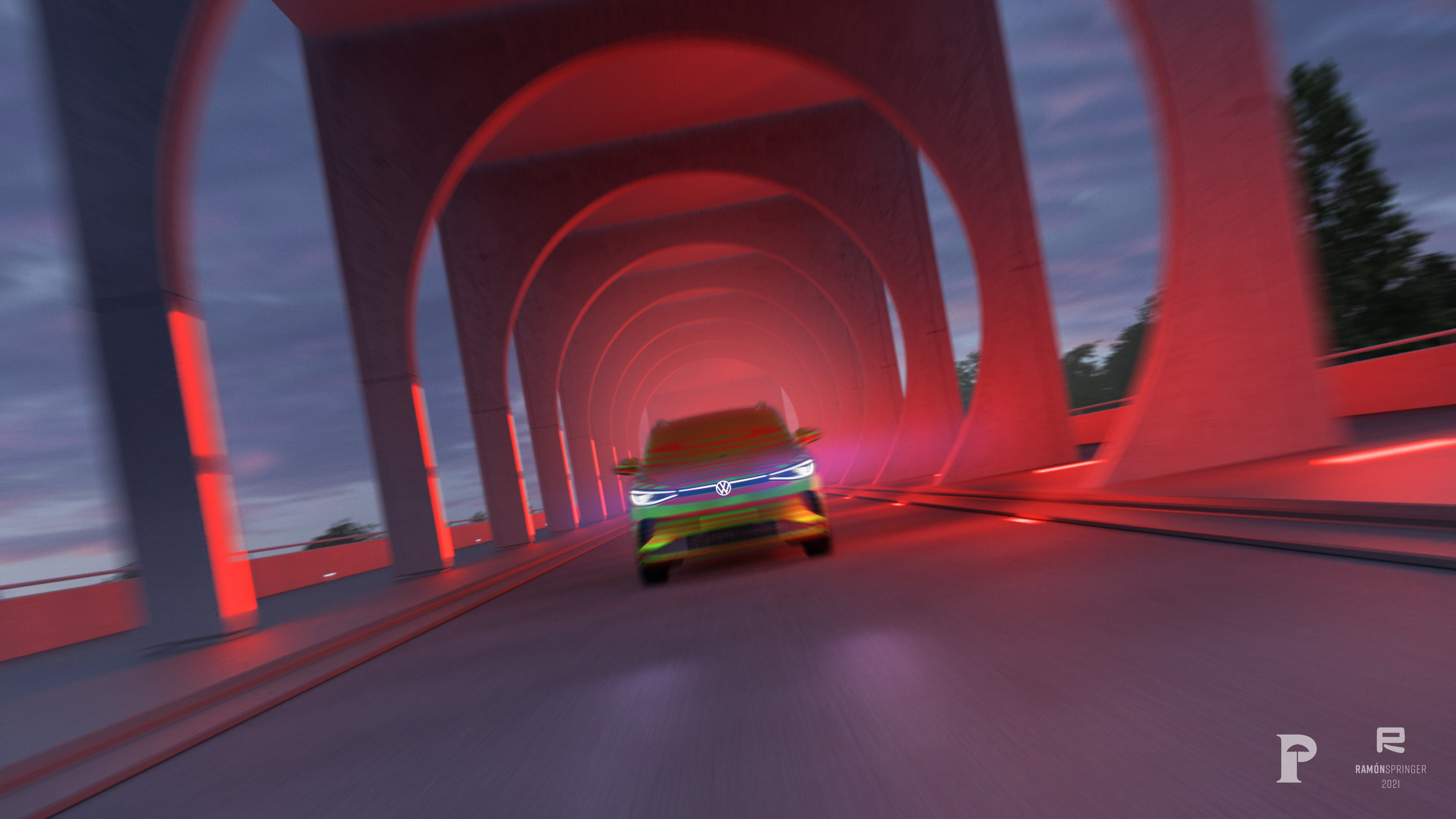 A_LIGHT_TUNNEL_OPEN_FRONT_ROLL_V07_PRe