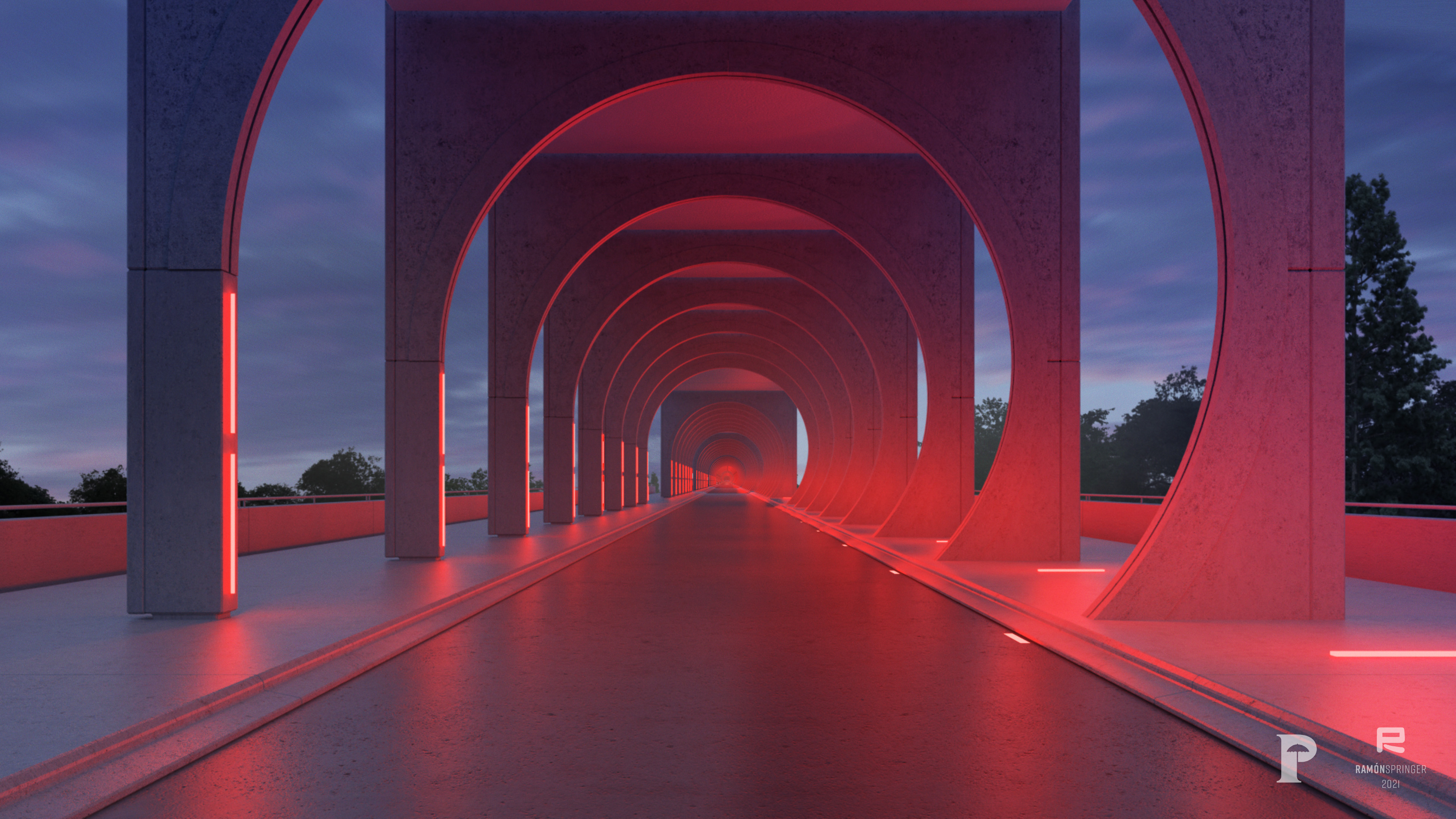 A_LIGHT_TUNNEL_OPEN_FRONT_V06_Pre